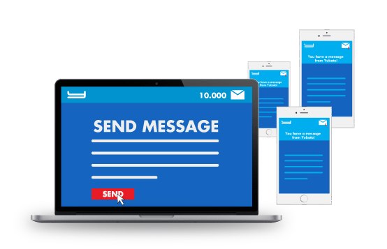 TIUN - Send and reciece SMS messages